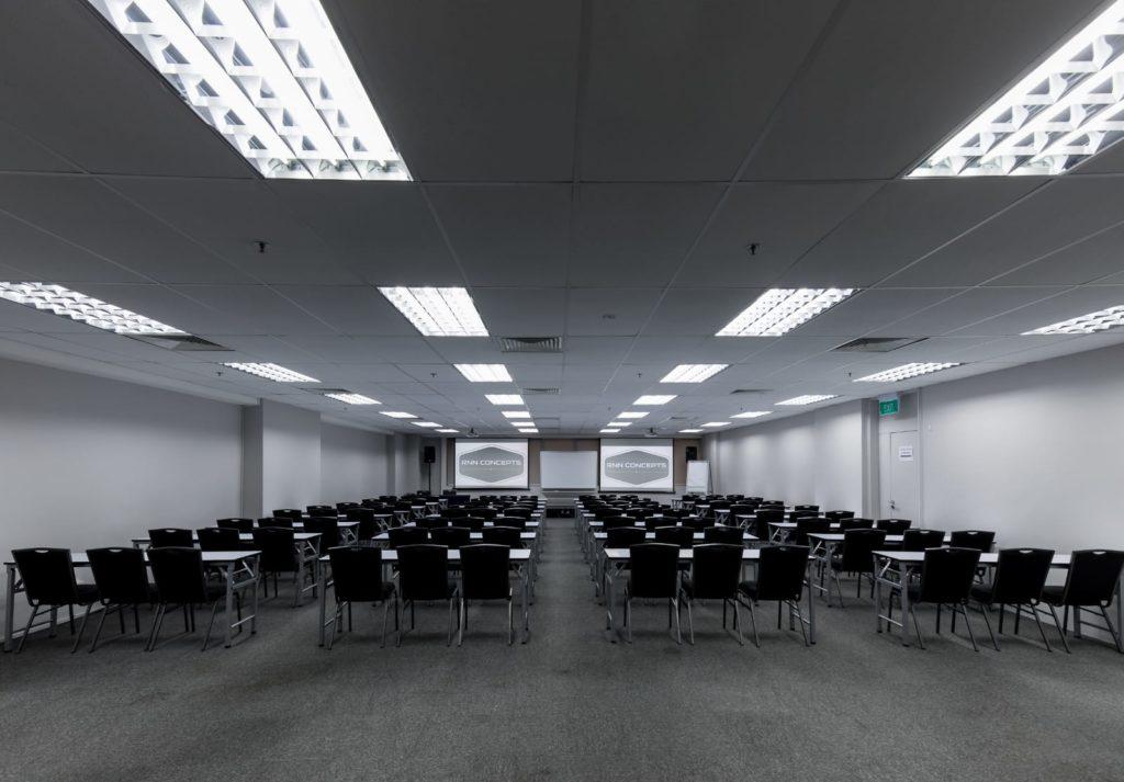 Fuji Classroom