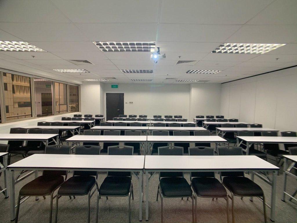 Kyoto Classroom