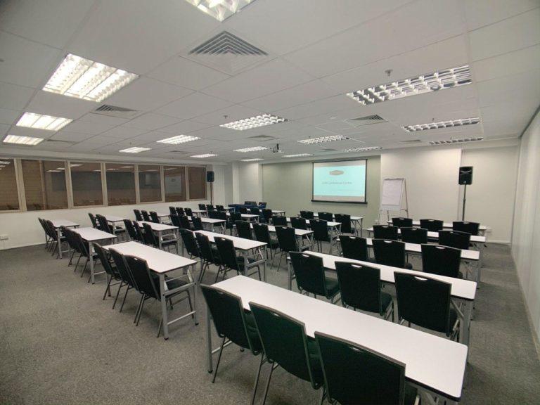Nagoya Classroom 1